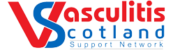 Supporting patients with Vasculitis