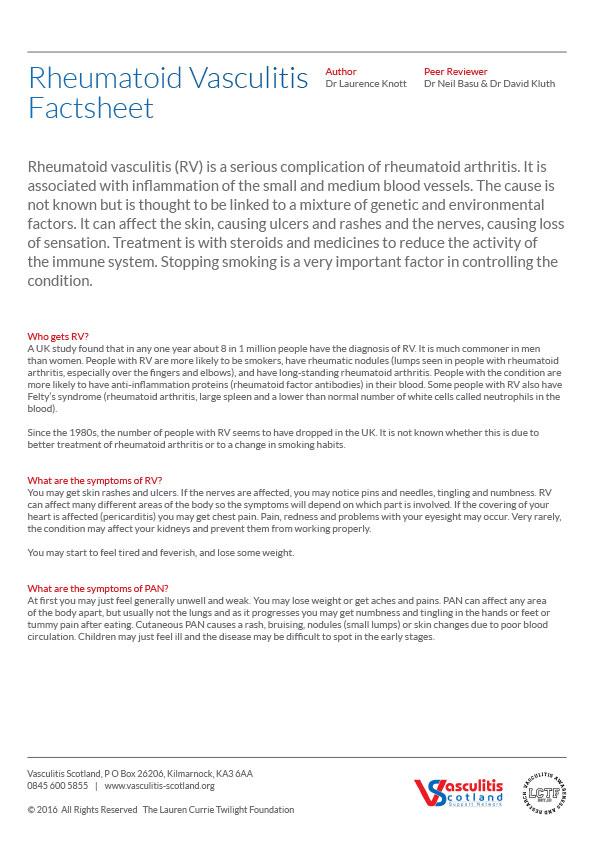 rheumatoid-vasculitis-factsheet